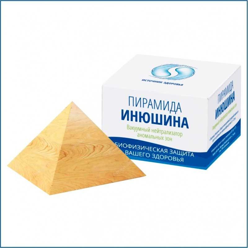 Пирамида Инюшина ВНАЗ-8
