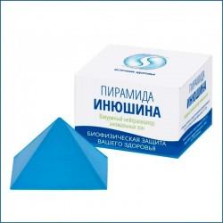 Пирамида Инюшина ВНАЗ-3